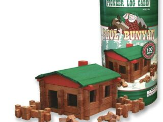 Roy Toy all natural wooden building blocks