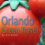 Announcing the Orlando Green Travel App