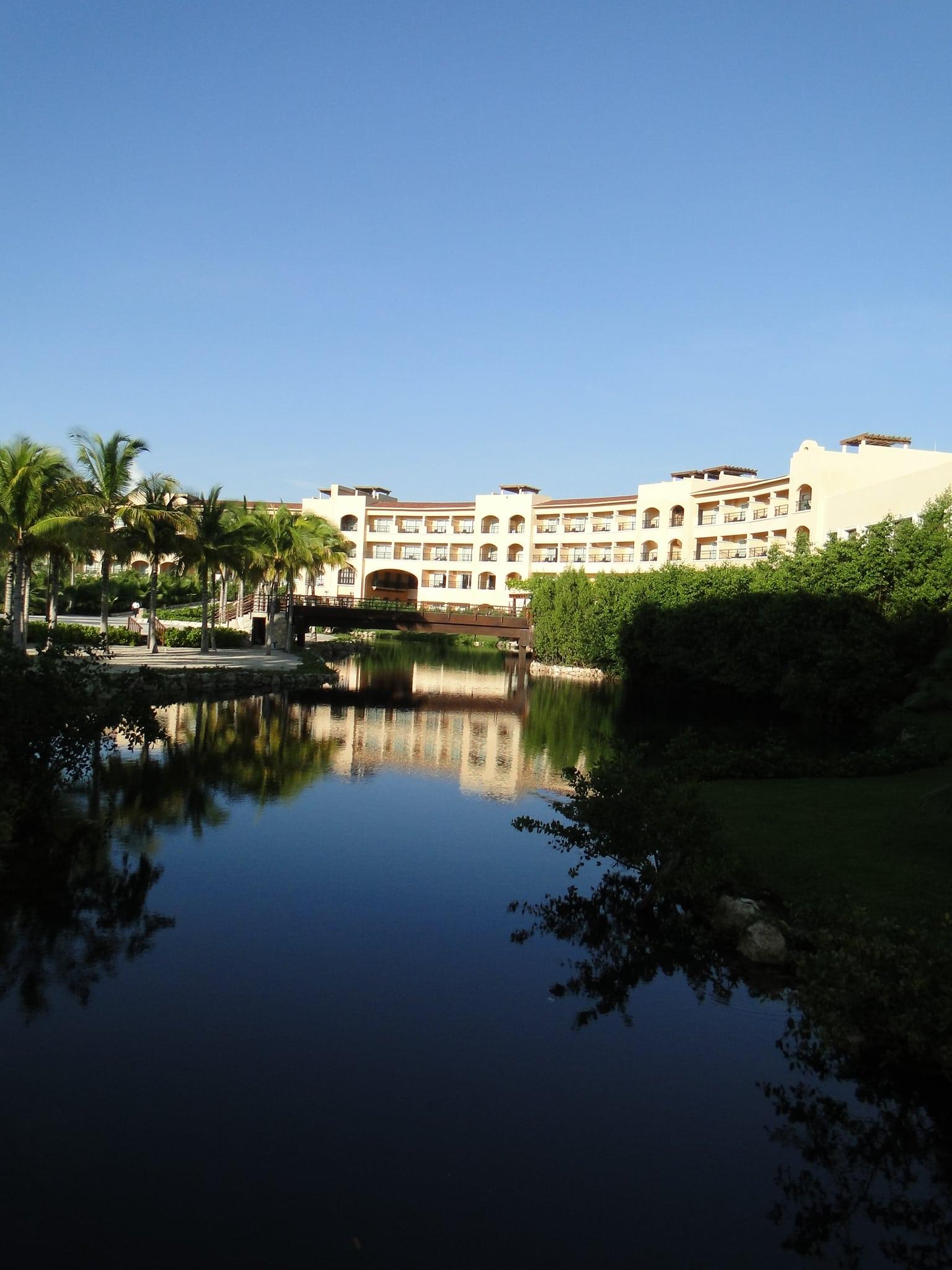 Fotos del hotel hacienda 3 rios 89