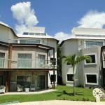 Sandos Eco Resort in Mexico