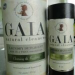 Gaia Natural Cleaners Review