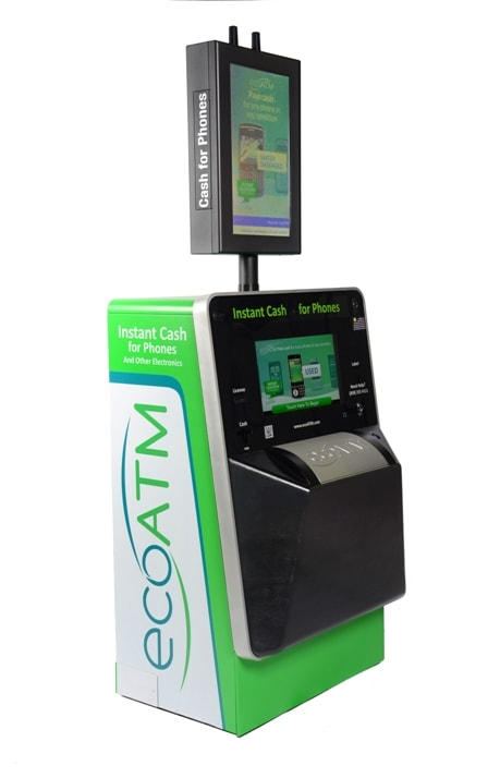EcoATM Pays YOU to Recycle Electronics - Get Green Be Well