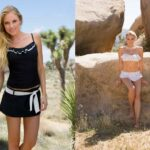 Sustainable Swimsuits by Eco Swim