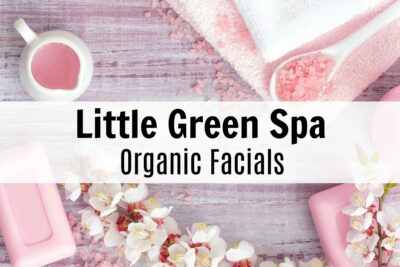 Little Green Spa and Organic Facials