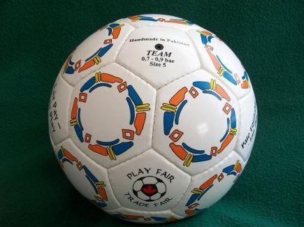 Equita soccer ball