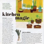 Check Out My Article in Vegetarian Times!
