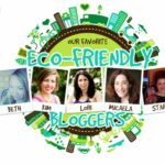 Get Green Be Well Chosen As A Top Eco-Friendly Blog!