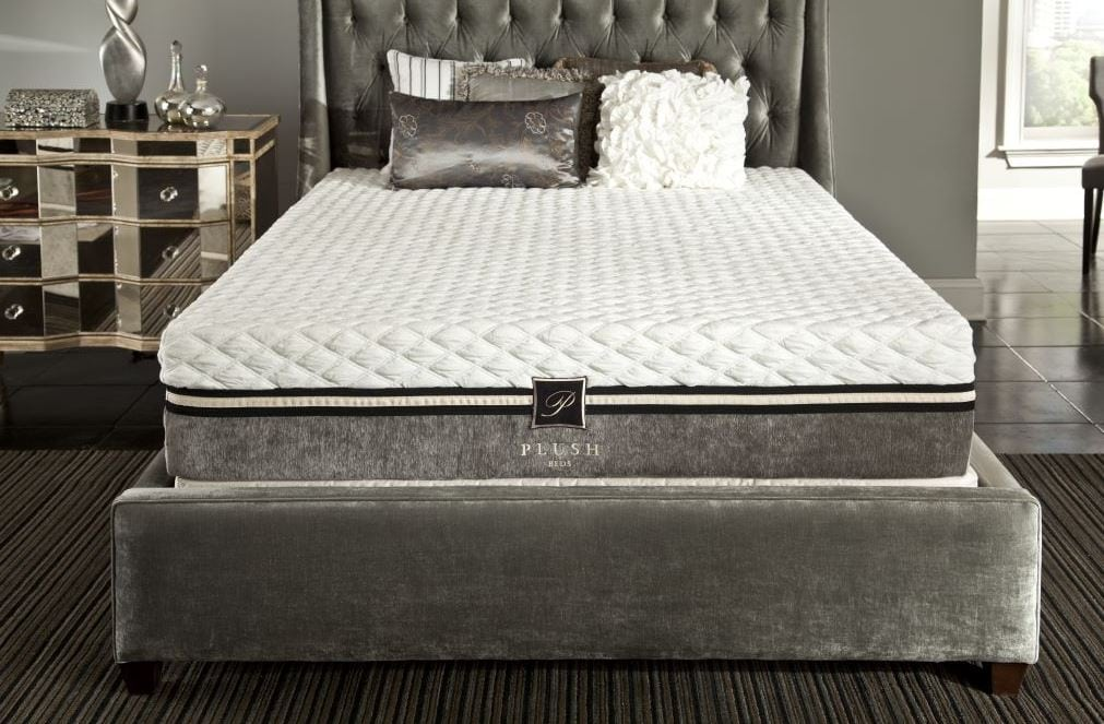 Organic Mattress Sale From Plush Beds – And Why You Need One Now