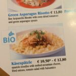 Organic Options in Germany – Sausages, Christmas Markets, Beds, Beauty and More!