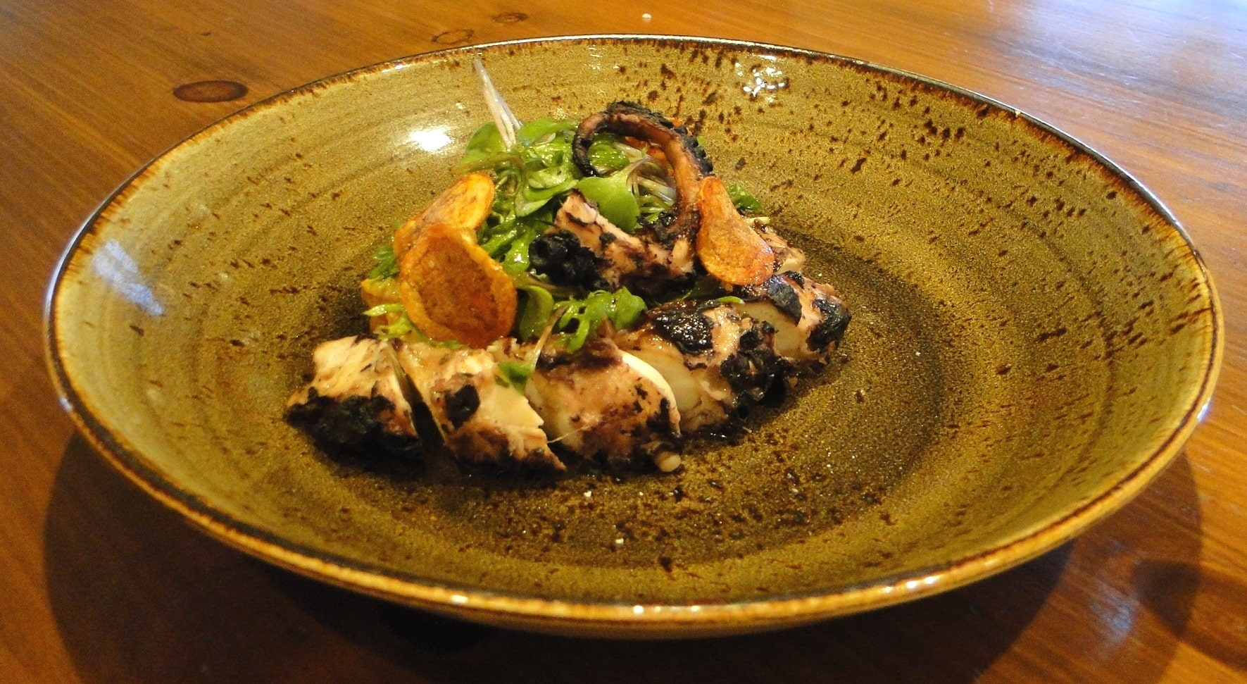 Primo Restaurant in Orlando Serves Up True Farm to Table Cuisine - Get Green Be Well