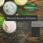 DIY Anti-Aging Eye Balm Recipe + Natural Beauty Alchemy Review
