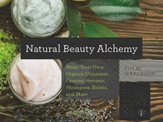 natural beauty alchemy