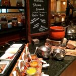 Trevi's Breakfast Buffet at the Omni Orlando Resort at Championsgate