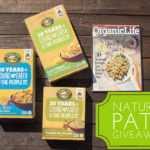 Nature's Path 30th Anniversary Giveaway + Free Magazine + Icebox No Bake Cake Recipe