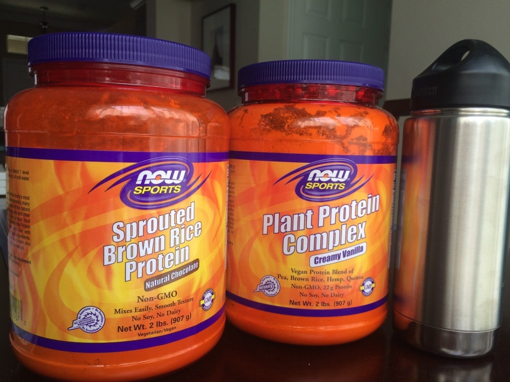 Protein Powder Shakes