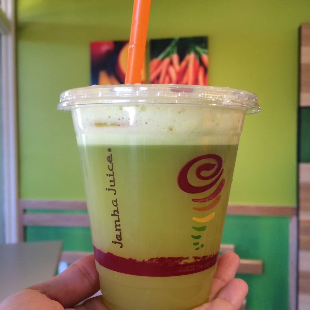 Jamba Juice Opens in Orlando – Including Near Disney