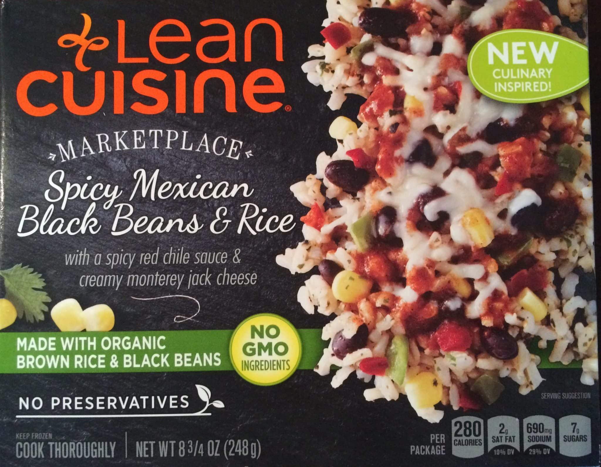 Lean Cuisine Non Gmo Meal Frozen