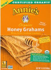 Annies Graham Crackers