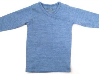 merino kids shirt