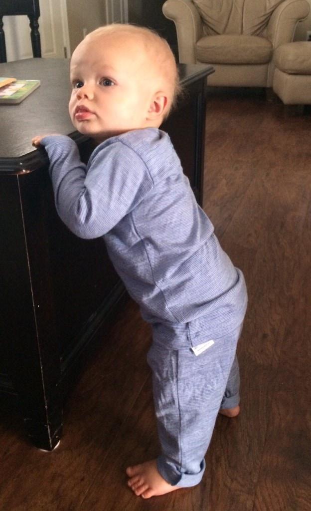 merino kids wool pajamas banbury