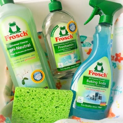 Frosch Green Cleaners