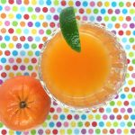 Tangerine Juice Cocktail and Mocktail Recipes
