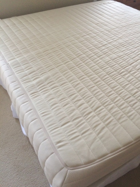 Affordable All Natural Mattresses From Sleep On Latex