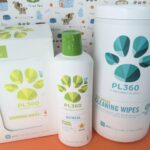 All-Natural Cleaning Products for Pet Lovers from PL360