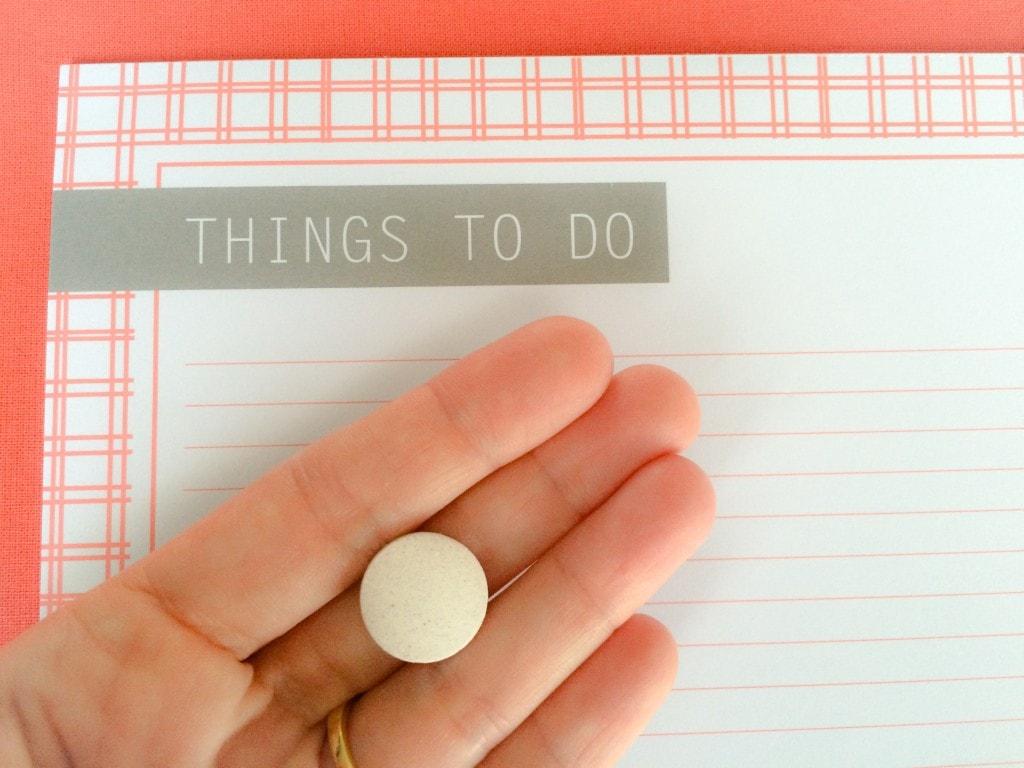 5 HTP Disolvable Tablet Natrol Fast Dissolving