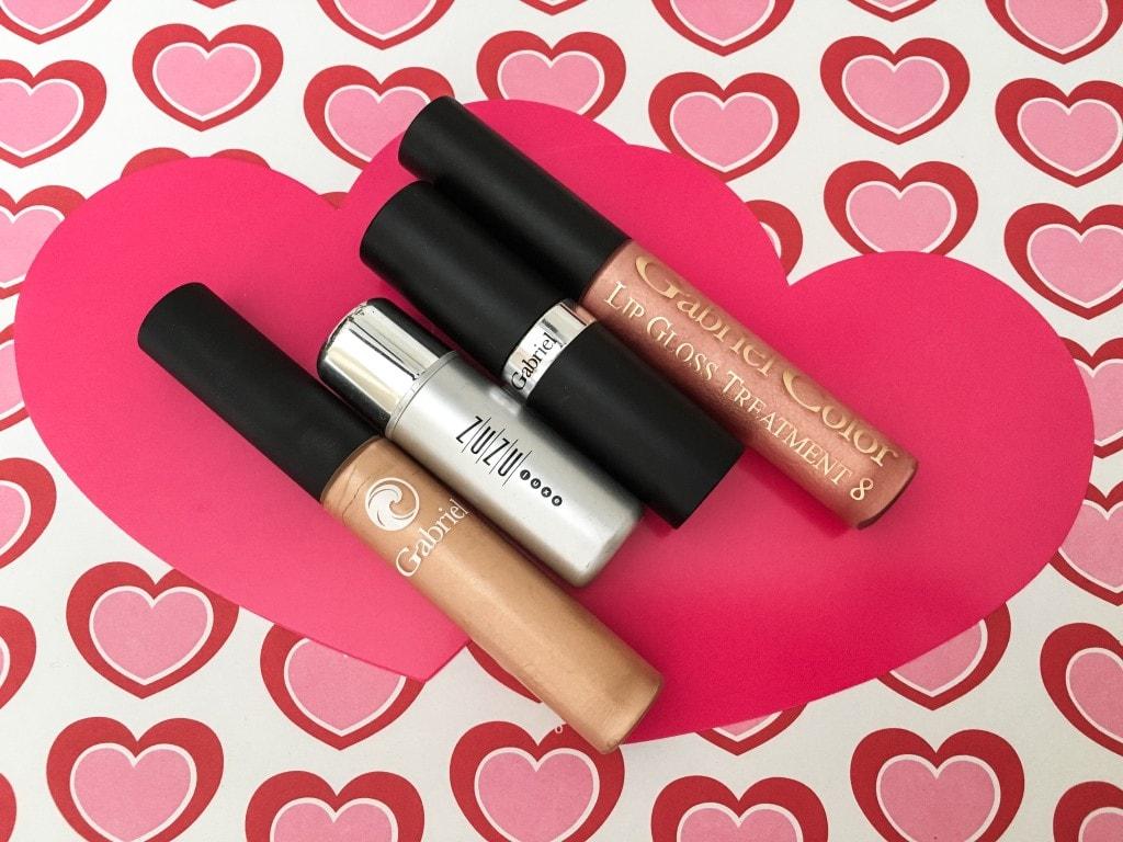 Lead Free Lipsticks