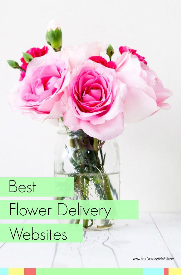 The best flower delivery websites. The companies that I love - and those that I have had problems with. My personal experiences with sending flowers to loved ones.