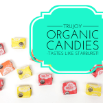 Healthy Swap for Starburst Candy: TruJoy Organic Fruit Chews