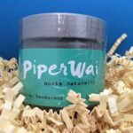 An Effective, All-Natural Deodorant? PiperWai Review