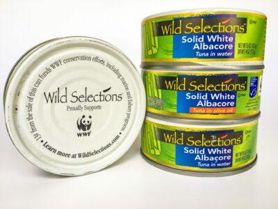 Sustainable Canned Tuna + A Reuben Tuna Recipe