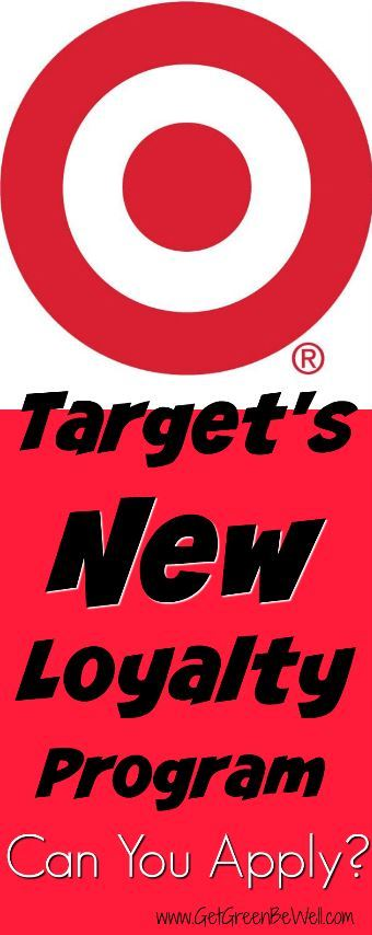 Target has a new loyalty program. Saving money while shopping has never been so easy. But can you apply yet? Click through to see based on where you live.