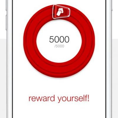 Target RedPerks Customer Loyalty Program App