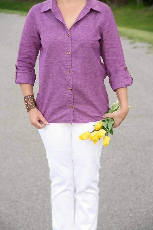 Sustainable Fashion by prAna + A Giveaway!