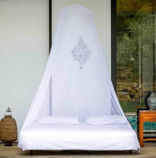 Zika Mosquito Net for Bed