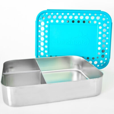Best Stainless Steel Lunch Containers for Your Lunchbox 2019