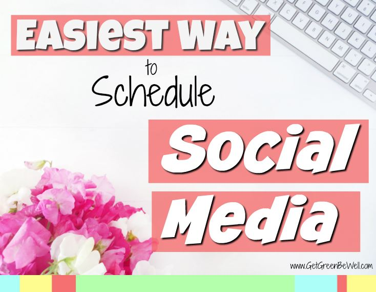 Easiest way to schedule social media is with Mass Planner. For less than $10 a month, automate all of your social media channels! Never spend time on doing small chores again!