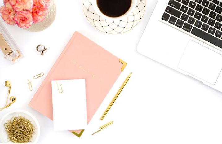 Blogger Resources for Free Feminine Stock Images