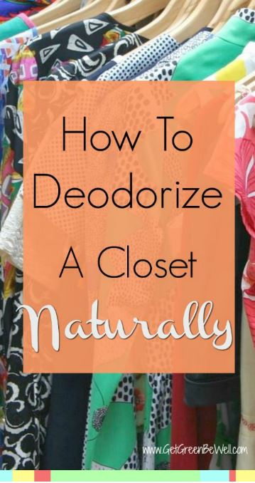 Best Ways To Deodorize A Closet Naturally. Tips To Remove Odors Without  Masking With Chemical