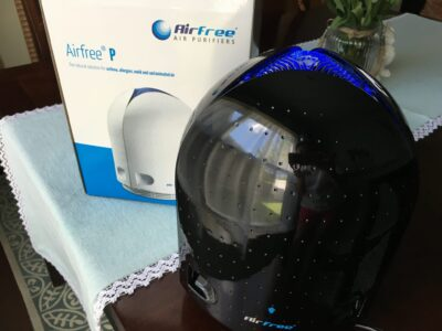 Best Silent Air Purifier