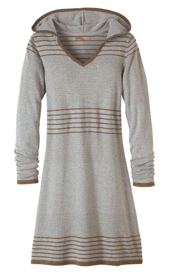 7 Dresses Perfect for Fall. These sustainable fashion finds using organic cotton are affordable and cute. How would you wear these fall wardrobe essentials?