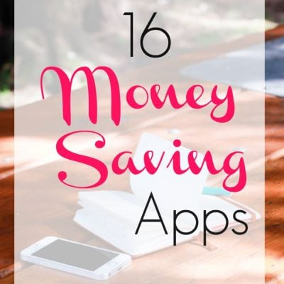 I can't believe how much money I saved using these apps! All I do is click on a link or scan a receipt with these money saving apps and I make FREE money! These budget friendly apps NEED to be on your phone now!