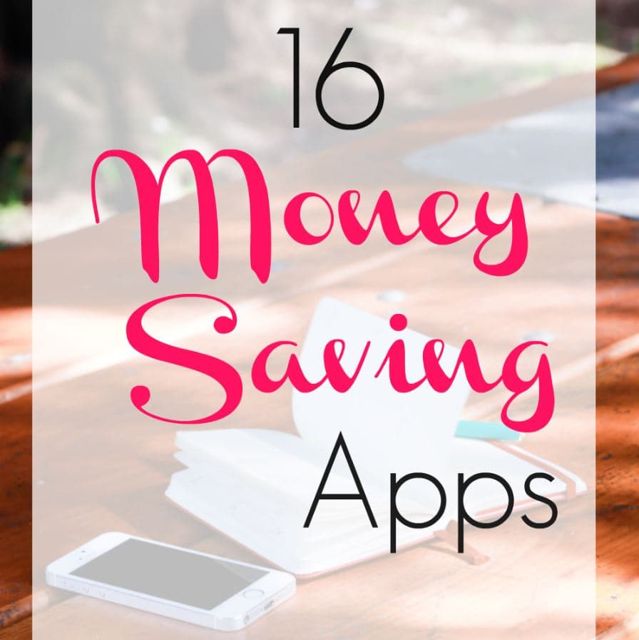 16 Best Money Saving Apps for Shopping