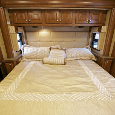 Best Natural RV Mattress – Where to Buy a Non-Toxic Bed