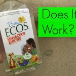 Baby Ecos Stain and Odor Remover Review: Does it Work?