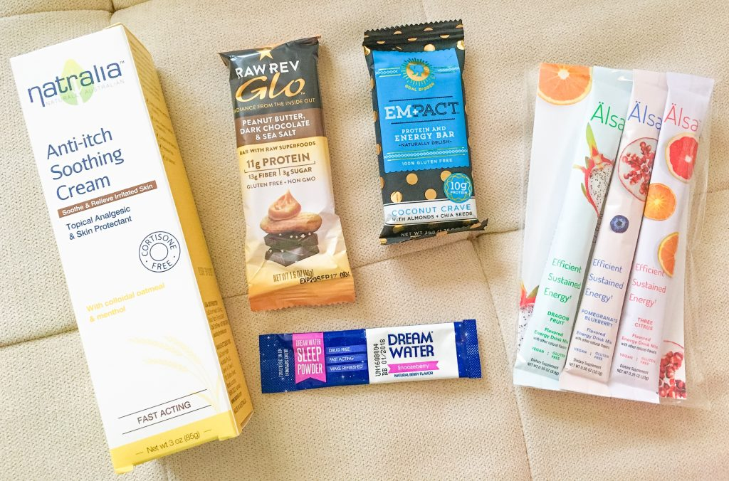 Wow! Free samples from Daily Goodie Box with absolutely no catch! Lots of free goodies in the mail that are healthy and natural. No gimmicks, no shipping fees, no credit card. Click to see how to join to get a box of free stuff to your mailbox.