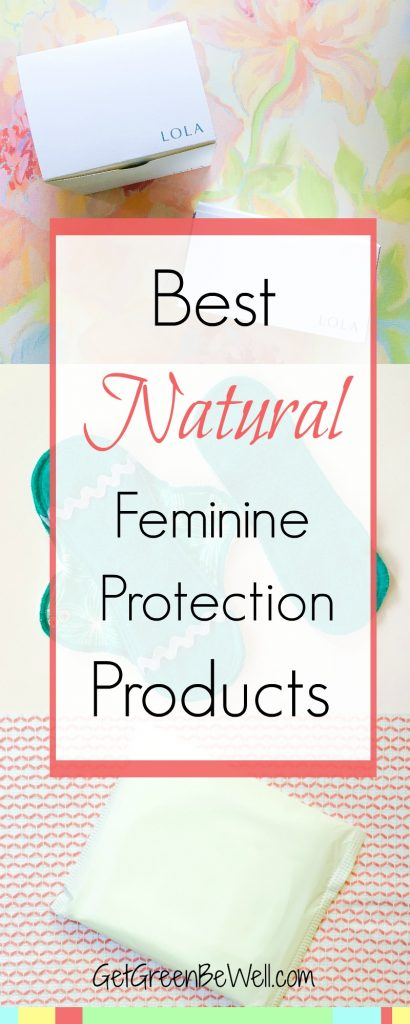 Best Natural Menstrual Pads